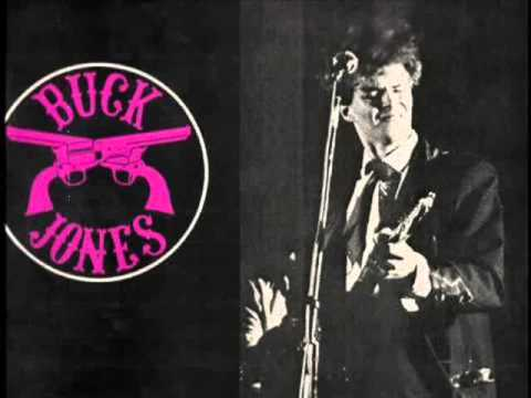 Buck Jones - Tonight