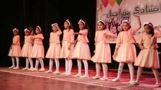 أطفال الدنيا - فرقة بيلسان || BYLSN Band
