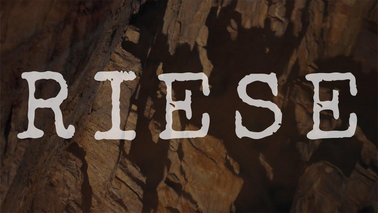 Tajemnice Riese – Zwiastun serii filmów