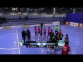 SFV - Women League 2017/18 - Round 2