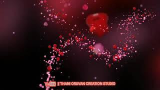 Muthu Muthu Karuvaya Lyric HD video Song Summave Aaduvom  Srikanth Deva  Asmin   சும்மாவே ஆடுவோம்