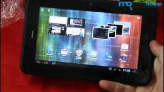 Обзор Prestigio MultiPad 7.0 Prime Duo 3G