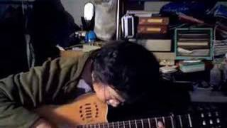 Top Of The World (Fingerstyle Guitar)