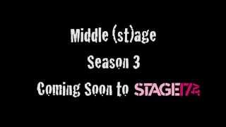 Middle (st)age Season 3 Trailer
