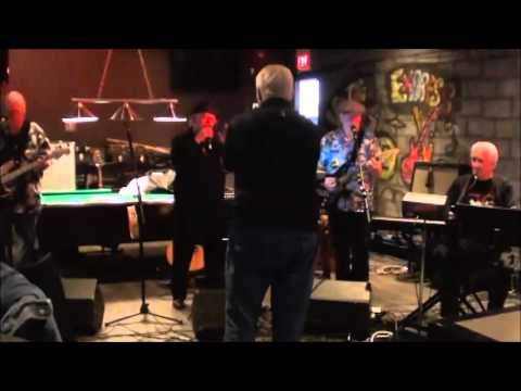 Silver Point Pub Saturday Jam with Bruce Nelson
