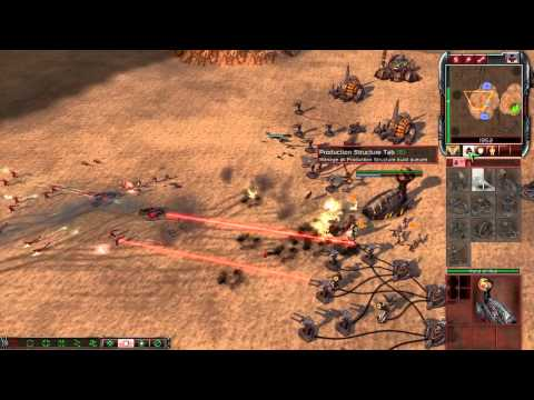 перезарядка игры антология command conguer