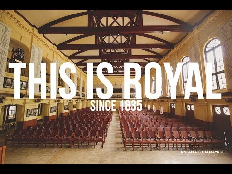 A Slight peek at the History of Royal College and the battle of the blues