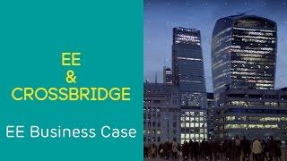 EE Business Case: Crossbridge & EE - Keeping Mobile Business Secure