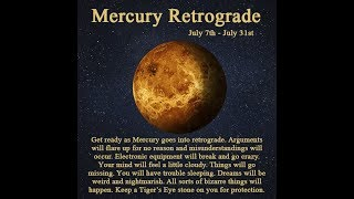 RETROGRADE IS IN FULL-E. F. F. E. C. T.