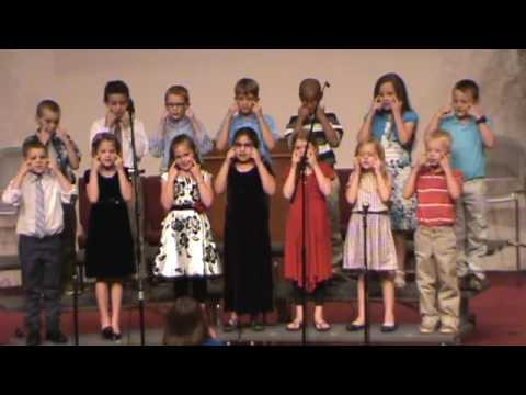 Chanute Christian Academy Spring Program 2017