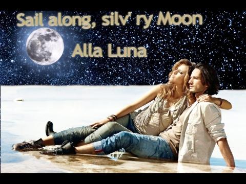 Sail along, silvery moon Alla Luna Trumpet Giuseppe Magliano