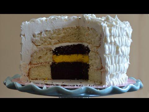 Kaba Cake with Nadia