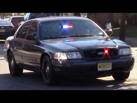 blomfield police department unmarked crown vic responding    youtube