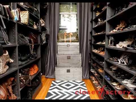 Mary Alice Stephenson Celebrity Closet Makeover By Closet Factory (2)