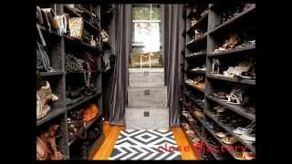 Mary Alice Stephenson Celebrity Closet Makeover by Closet Factory (2)