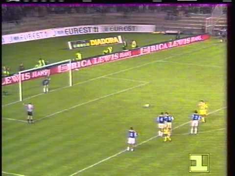 1994 (September 27) Nantes (France) 3-Rotor Volgograd (Russia) 0 (UEFA Cup)