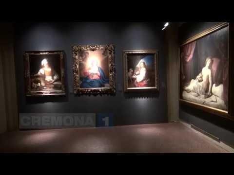 A piacenza la mostra sul guercino fino al 4 giugno youtube for Piacenza mostra guercino