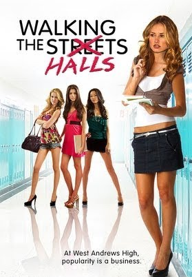 Teen girls movie