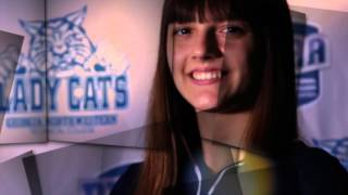 Lady Cats Volleyball: Edition 2013
