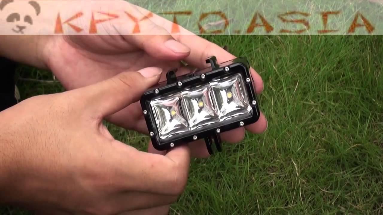 Светодиодные задние фонари ВАЗ 2101(класика) - YouTube