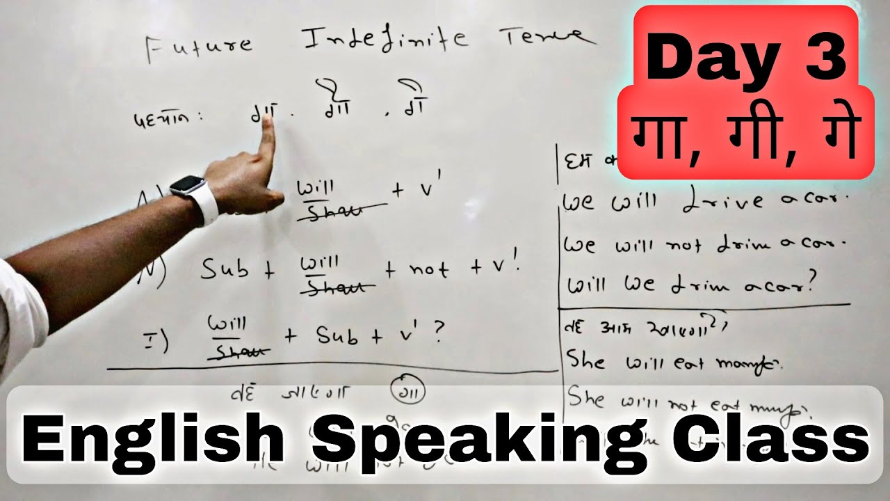 Day 3 | Super Advance English Speaking Course | Learn 0 to Advance English