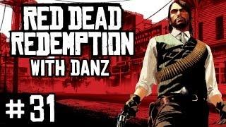 Red Dead w/ Danz Pt31 PUBLIC PEEING