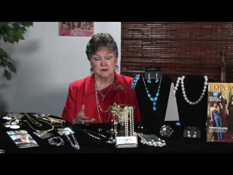 Selling Jewelry : Selling Costume Jewelry