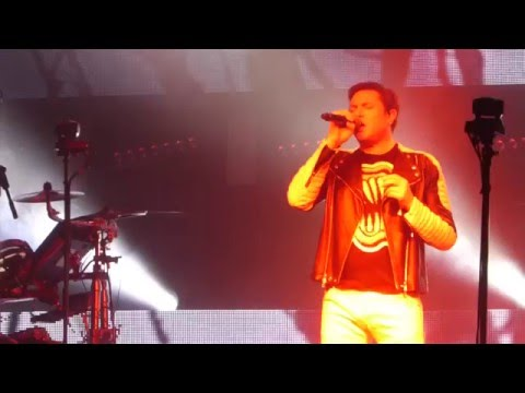 """""""Paper Gods"""" Duran Duran@Sands Bethlehem PA Event Center 4/5/16 Paper Gods Tour"""