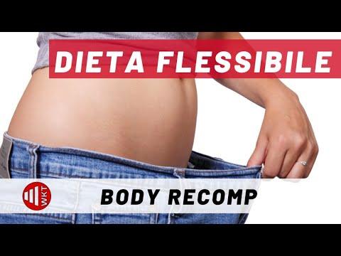 dieta-flessibile-e-ricomposizione-corporea