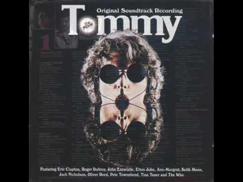 Tommy (Movie Soundtrack) Part 2