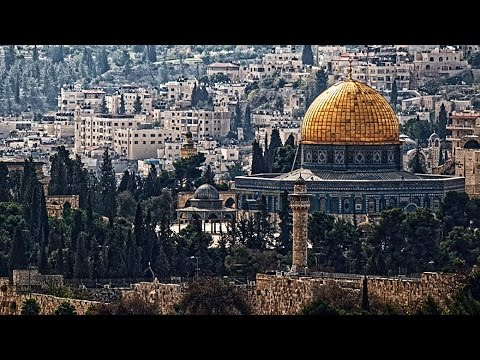 ISRAEL THE HOLY LAND : Multi Cultural Country