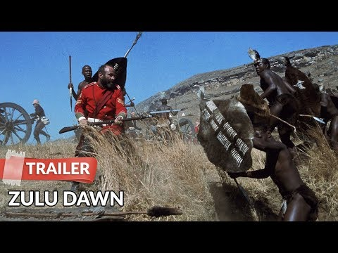 Zulu Dawn 1979 Trailer | Burt Lancaster | Simon Ward | Denholm Elliott Mp3