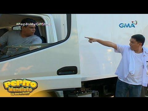 Pepito Manaloto: Bawal ang  siga kay Patrick!