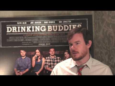 Interview: Joe Swanberg | Drinking Buddies (The Fan Carpet)