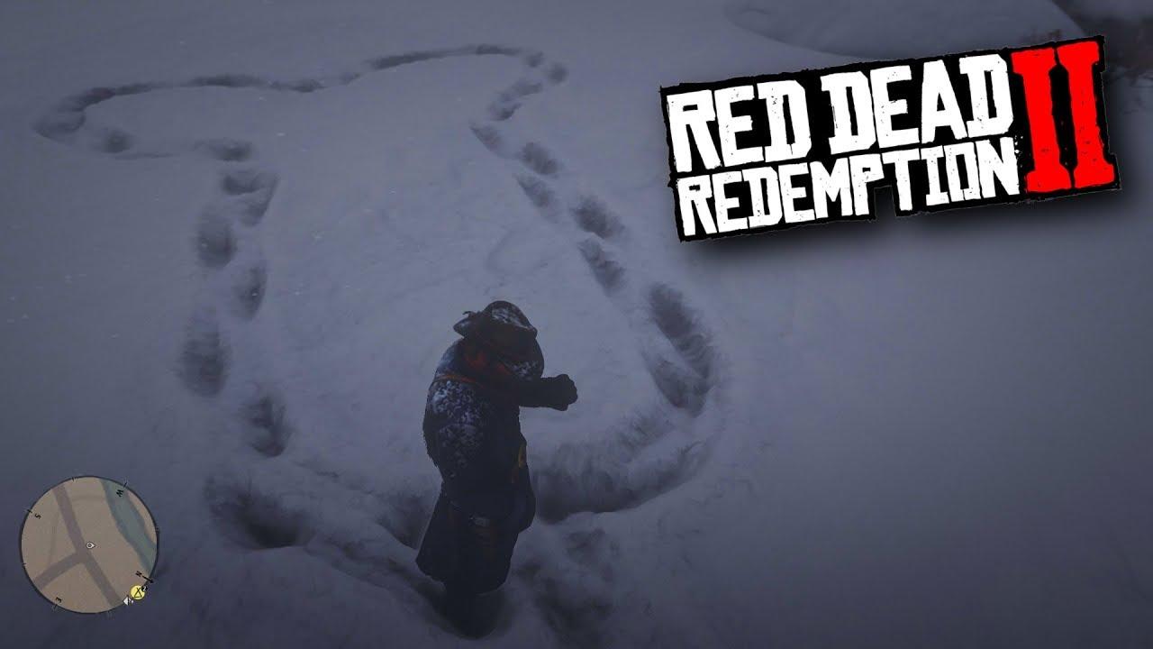 MI PRIMERITO DIA I RED DEAD REDEMPTION 2 [ FUNTAGE ]