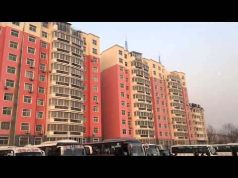 Shaolin Temple to Dengfeng Bus Station