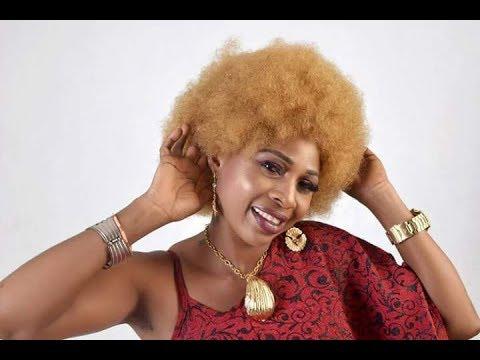 Aigbahanmwen Naihe- Esther Edokpayi