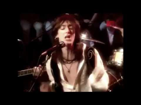The Black Crowes - Jealous Again -MTV Unplugged 1990