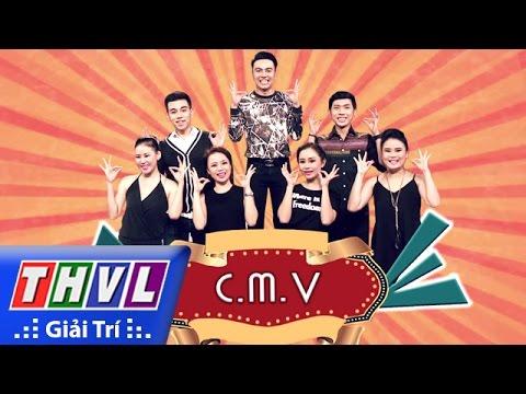 THVL | Cười xuyên Việt - Tiếu lâm hội | Tập 2: Chợ thẩm mỹ - Nhóm CMV