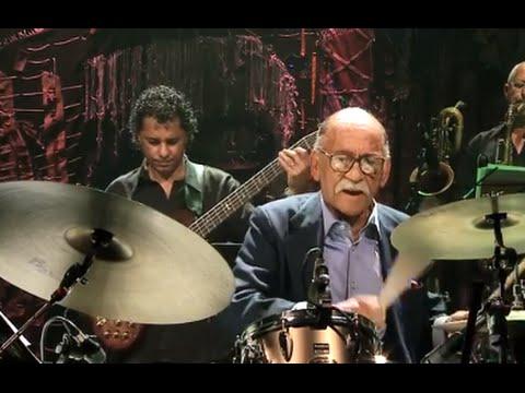 Wilson das Neves | Programa Instrumental Sesc Brasil