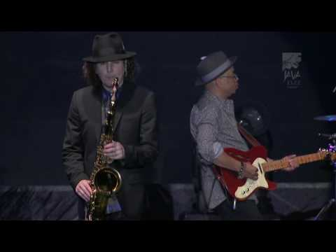 Jazz Musician Boney James