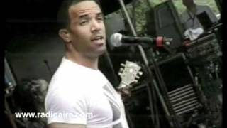 Craig David - Walking Away Acoustic