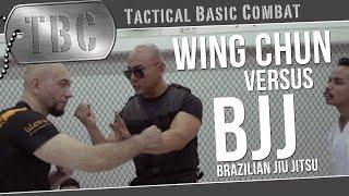 Deddy Corbuzier Lawan Max Metino part 2 (WingChun VS BJJ) - TBC Eps. 10 -