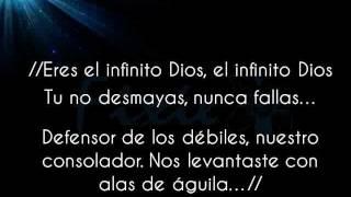 Infinito Dios - En Espíritu Y En Verdad [Letra] By: Fixie
