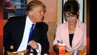 Donald Trump Says Sarah Palin Could Be in His Cabinet