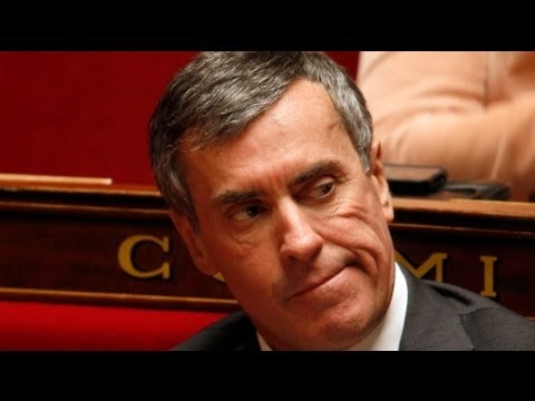 French Minister leading tax evasion crackdown resigns after formal investigation launched