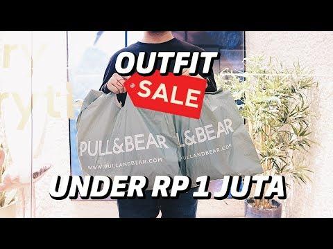 OUTFIT SALE DIBAWAH 1 JUTA Bahasa Indonesia