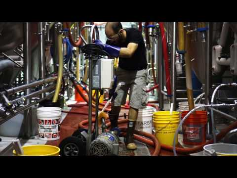 Brewers Lectures - Matthew Curtis