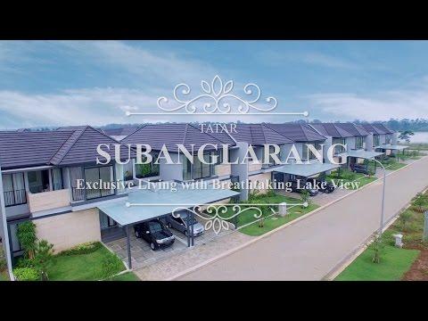Subangkomala House - Tatar Subanglarang, Kota Baru Parahyangan
