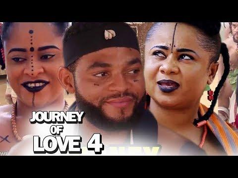 THE JOURNEY OF LOVE SEASON 4 - New Movie 2019 Latest Nigerian Nollywood Movie Full HD